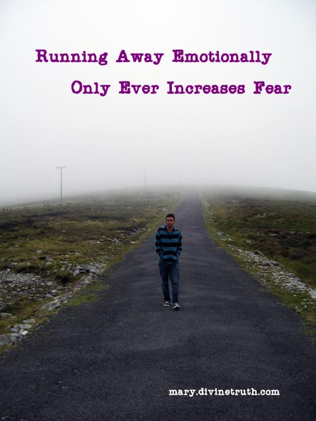 runningaway
