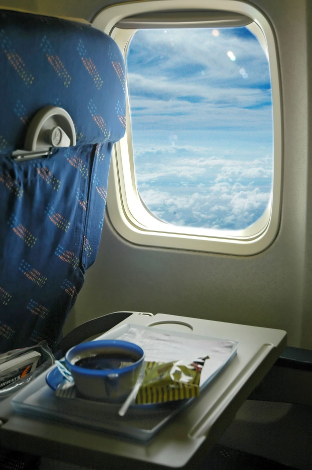 viewfromtheplane